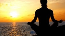 meditation as a way to relieve anxiety