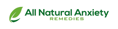 All Natural Anxiety Remedies